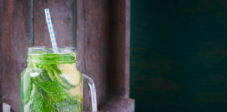 detox drinks for healthy weight loss