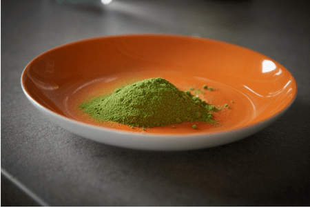 Health benefits of Moringa leaves