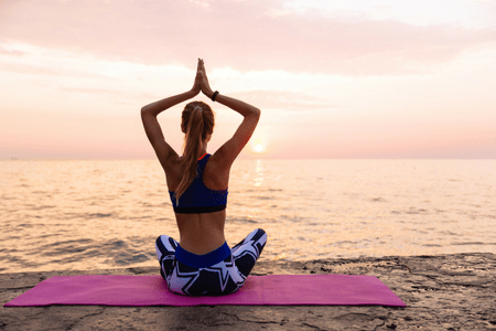 Health Benefits of Surya Namaskar